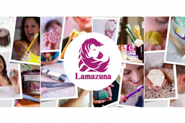 Lamazuna - Zero waste på badeværelset
