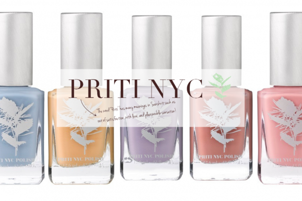 PRITI NYC- Fra 5-free til 10-free