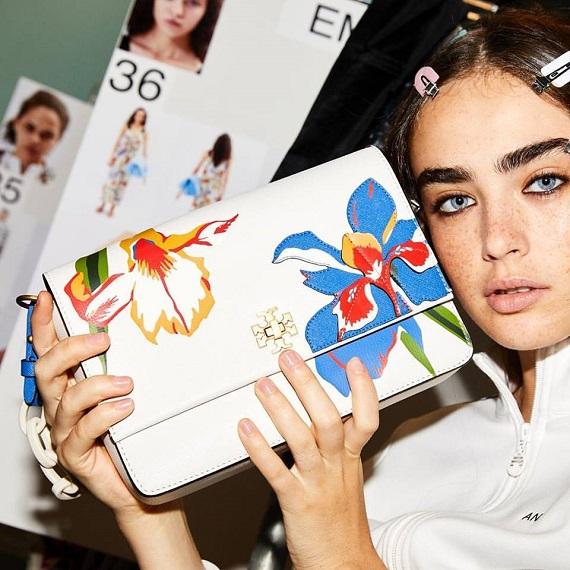 New York Summer Nail Polish: PRITI NYC Neglelakker På New York Fashion Week Run Way