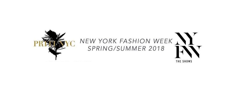 PRITI NYC neglelakker på New York mode uge forår & sommer 2018