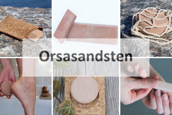 Orsa Sandstone