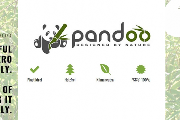 Pandoo – Bambus produkter til en grønnere og mere bæredygtig livsstil