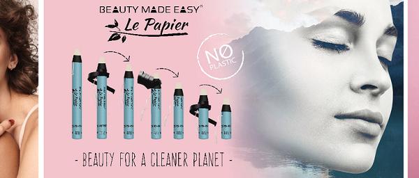 Gå zero waste med dine læbestifter og lip balm