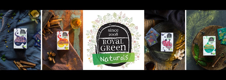 Kom med på en økologisk te rejse