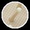 Olivia Garden - Bambus Paddle Hårbørste