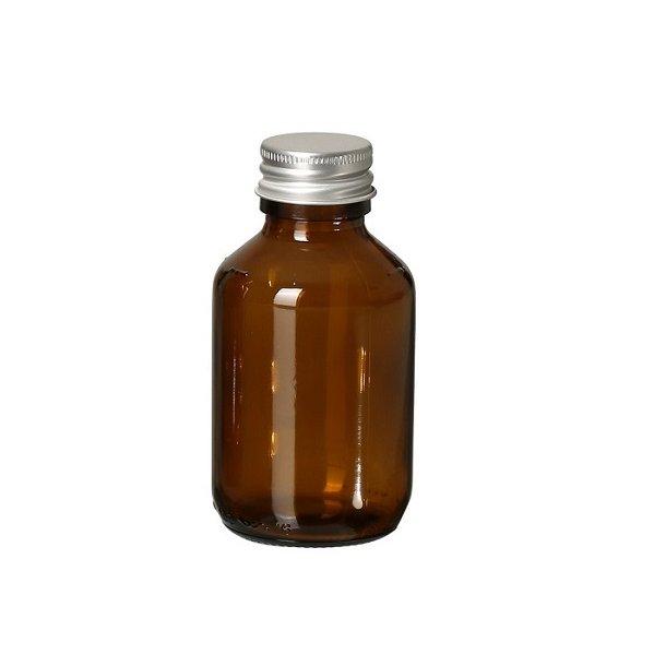 FAIR SQUARED - DIY Glasflaske 60ml