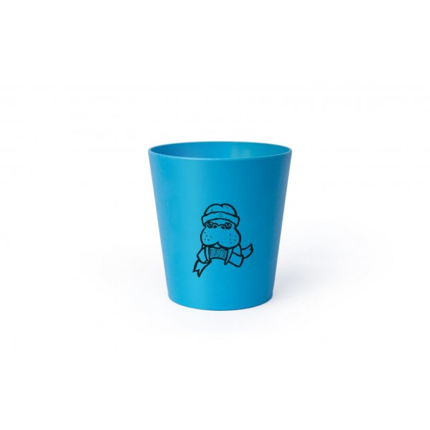 HYDROPHIL Kids mug in blue