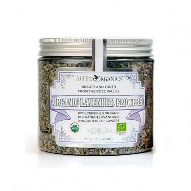 Alteya Organics - Lavender Tea