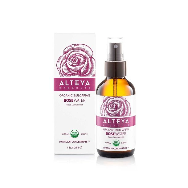 Alteya Organics - Rose Water - Zero Waste