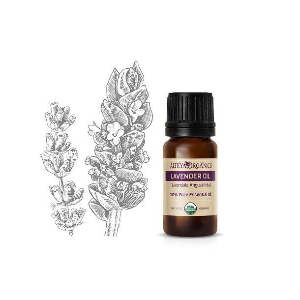 Alteya Organics - Bio Lavendelolie