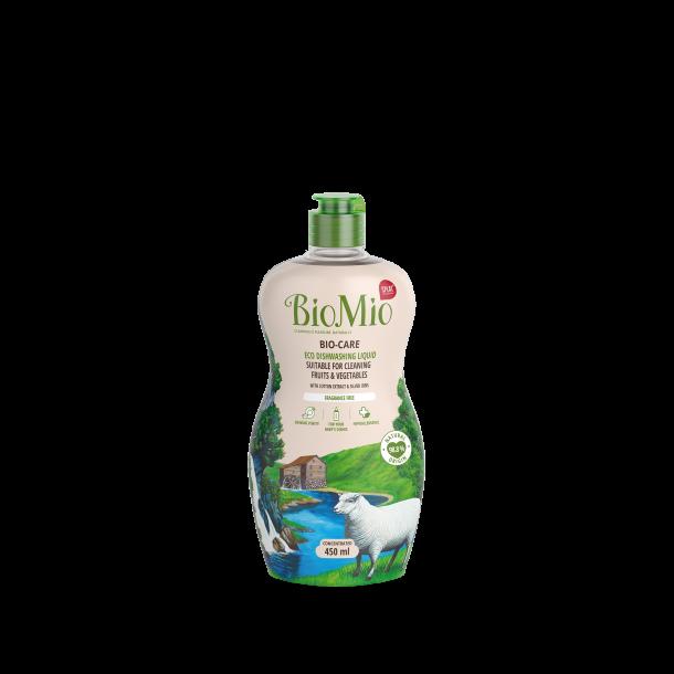 BioMio - Parfumefri Opvaskemiddel