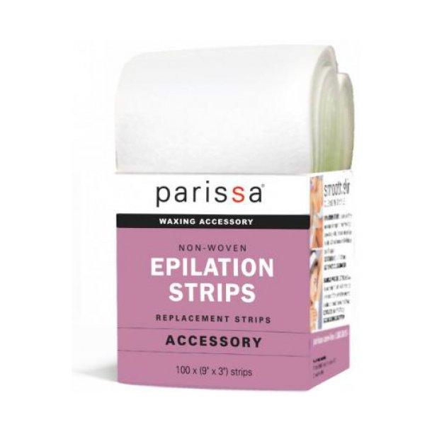 Parissa - Epilation Strips Large 9