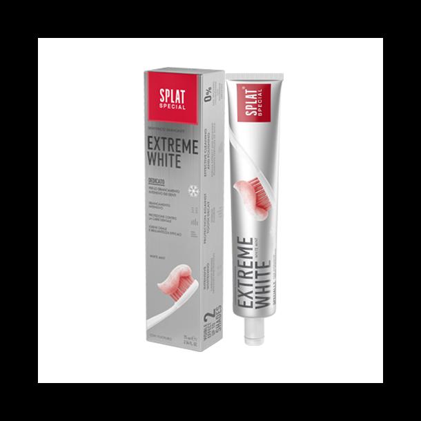 SPLAT® - Toothpaste Extreme White