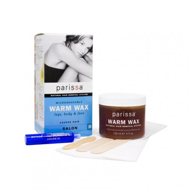 Parissa - Warm Wax