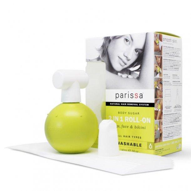 Parissa - Body Sugar 2in1 Roll-On