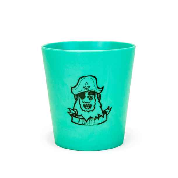 HYDROPHIL Kids mug in Green