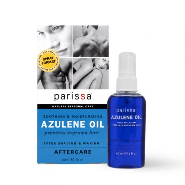 Parissa - Azulene Oil Aftercare