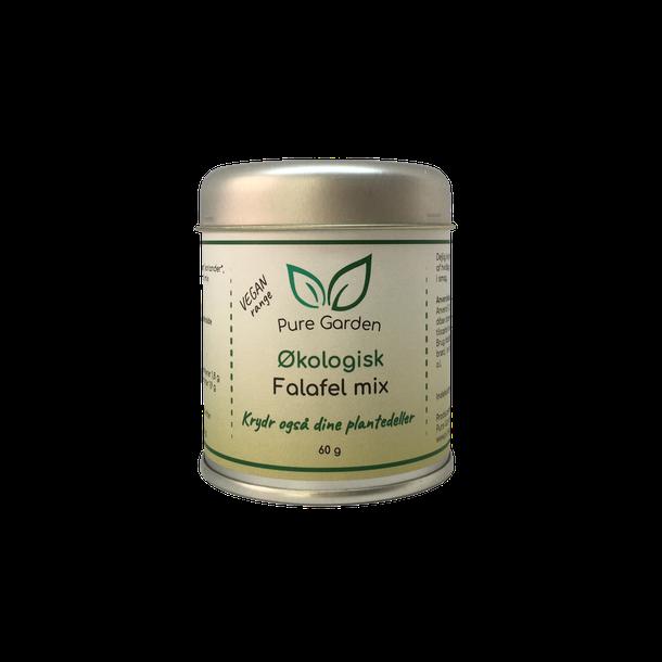 Pure Garden - Økologisk & Vegansk Falafel Mix