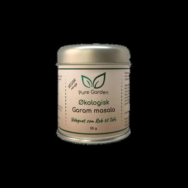 Pure Garden - Organic & Vegan Garam Masala