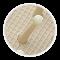 Olivia Garden - Bambus hårbørste med air-flow
