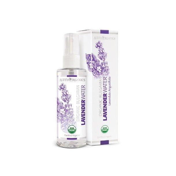 Alteya Organics - Lavender Water