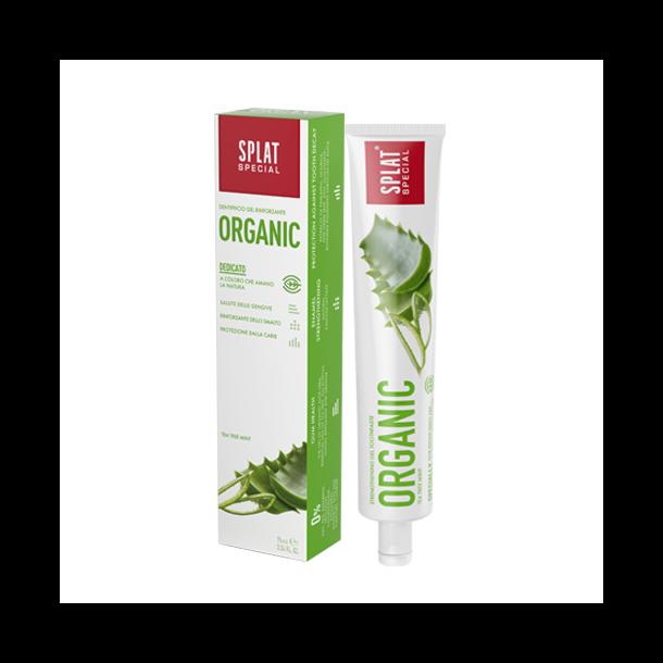 SPLAT® - Tandpasta Organic