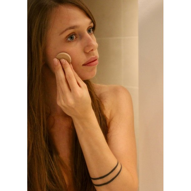 Orsa Sandsten - Facial Peeling Stone