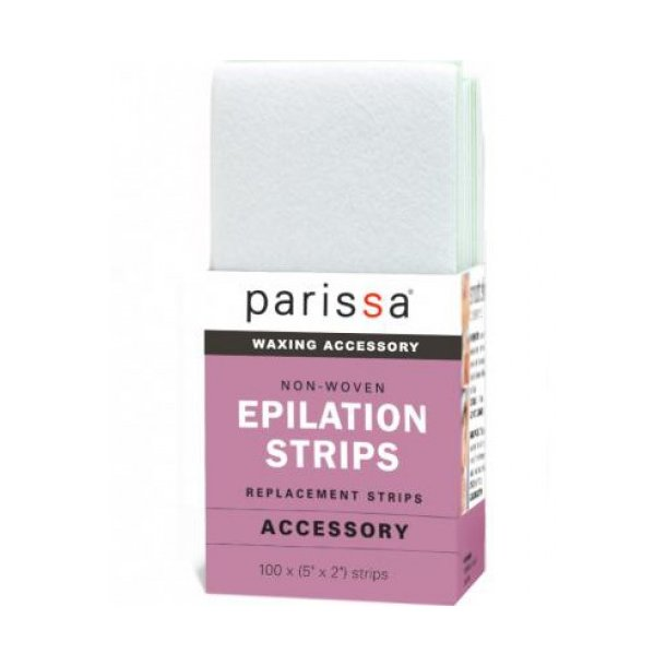 Parissa - Epilation Strips Small 5