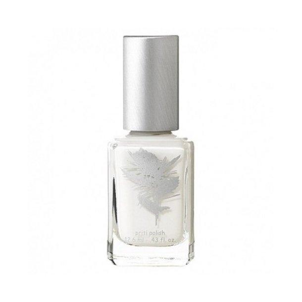 PRITI NYC - NO.110 - White Ballet Dahlia