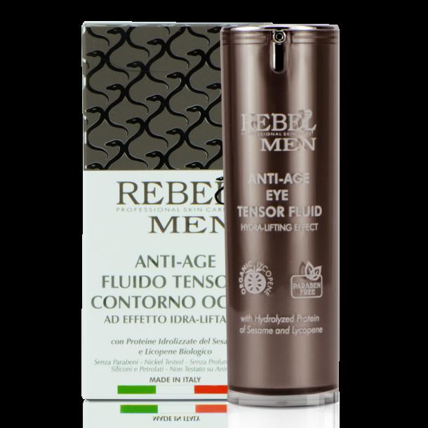 Rebel Men - Anti-Ageing Tensor Fluid Eye Contour