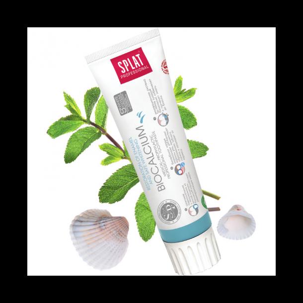 SPLAT® - Toothpaste Biocalcium