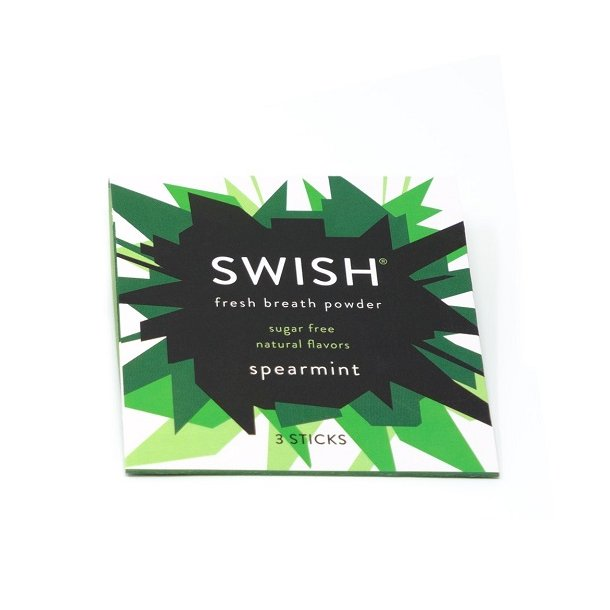 SWISH - Spearmint - Breve