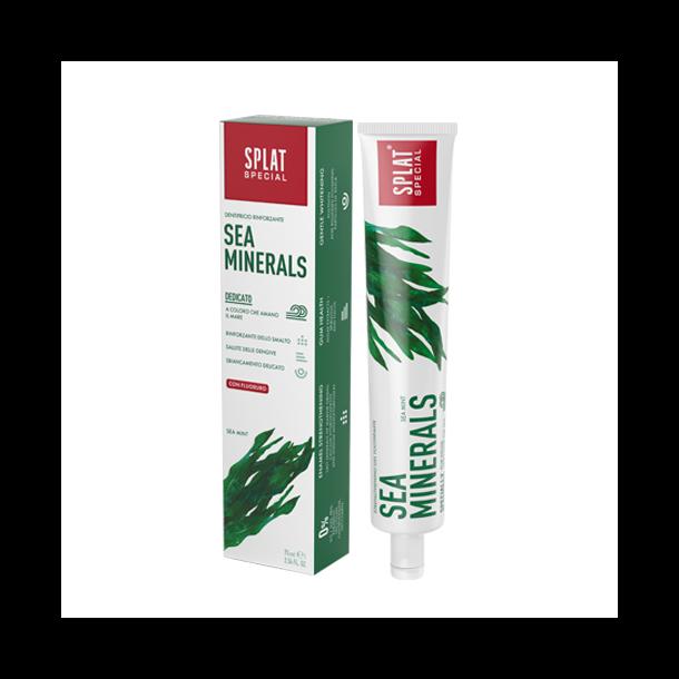 SPLAT® - Toothpaste Sea Minerals