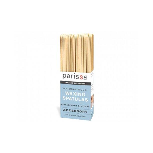 Parissa Professional - Wooden Spatulas Super Pack