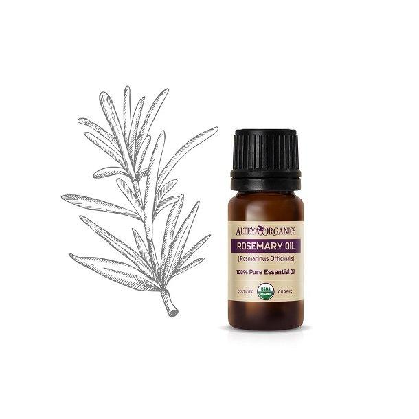 Alteya Organics - Bio Rosmarinolie