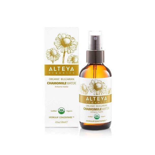 Alteya Organics - Chamomile Water - Zero Waste