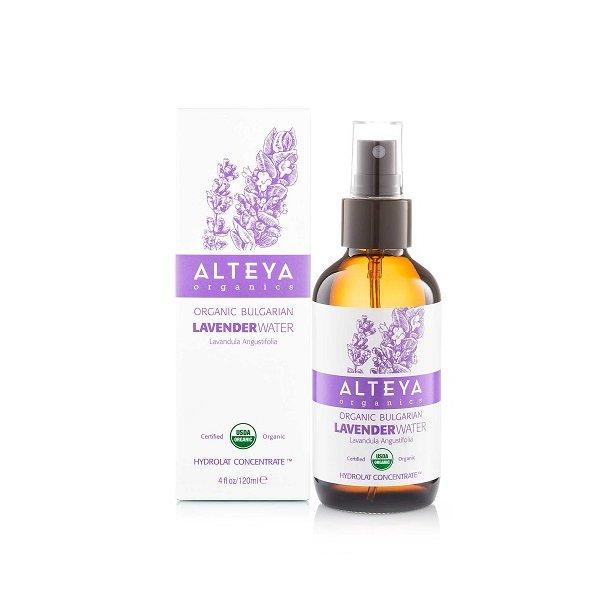 Alteya Organics - Lavender Water - Zero Waste