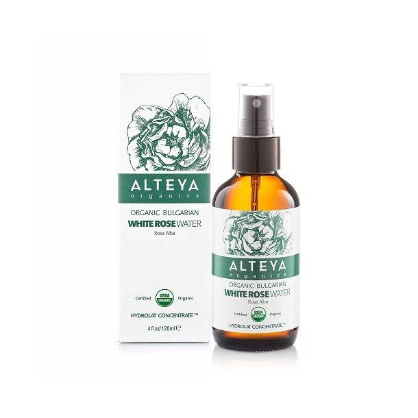 Alteya Organics - White Rose Water - zero Waste