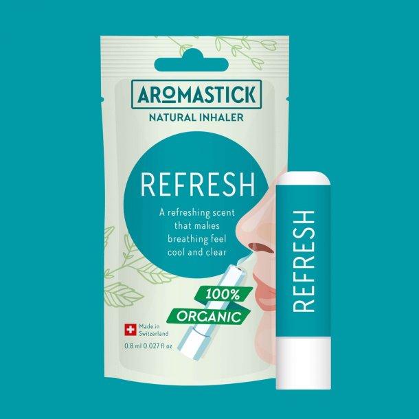 AromaStick - Refresh