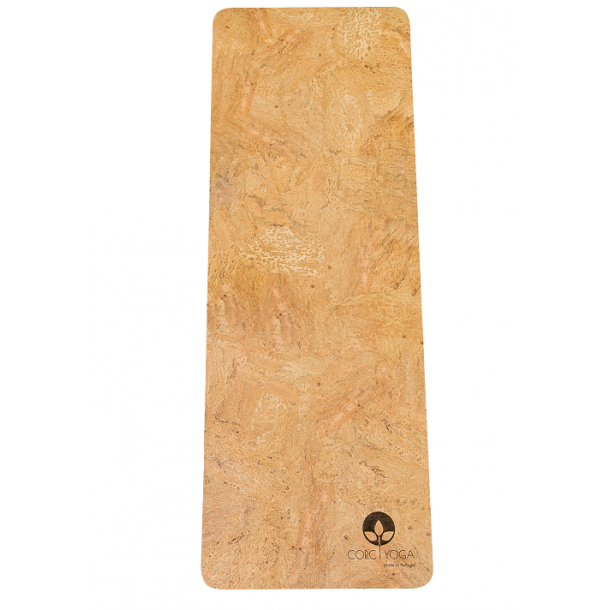 CORC YOGA - Aveiro : Cork Yoga Mat