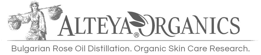 Presse Alteya Organics