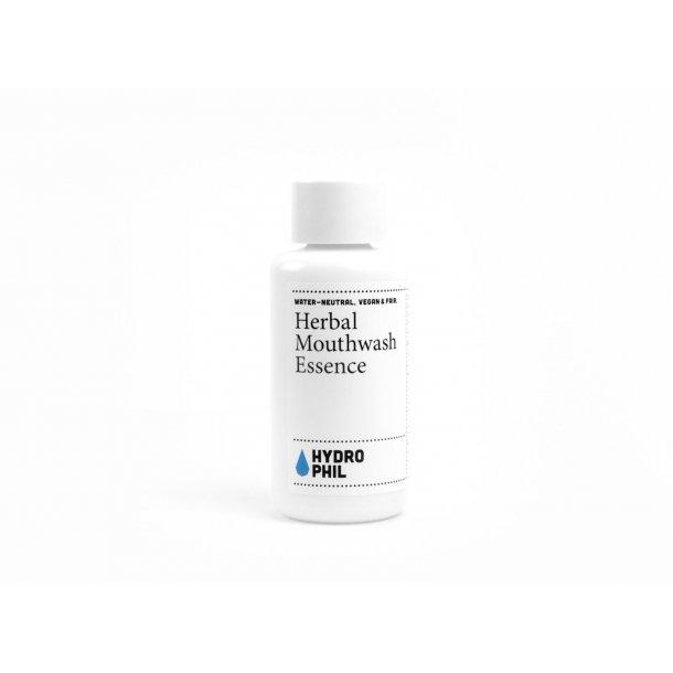 HYDROPHIL Herbal mouthwash essence
