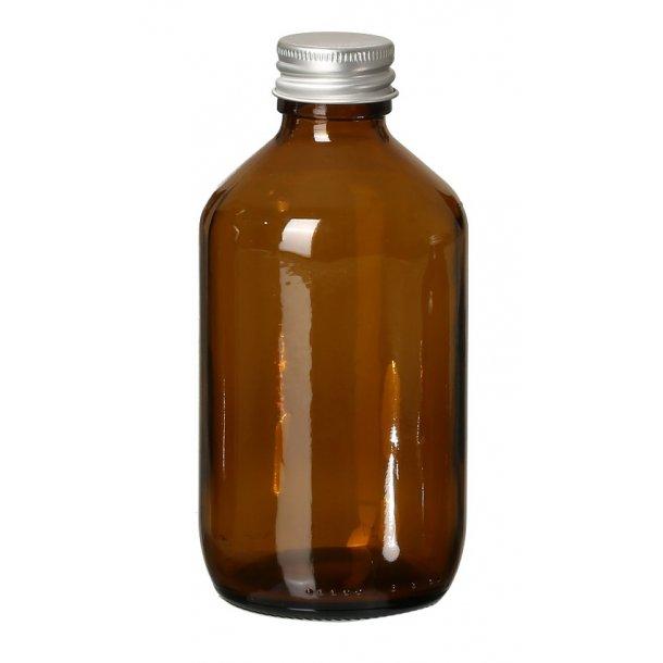 FAIR SQUARED - DIY Glasflaske 250ml