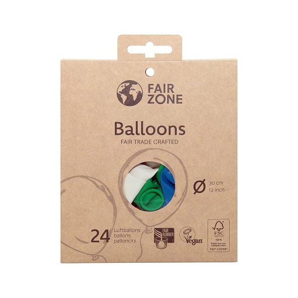 FAIR ZONE - Balloner