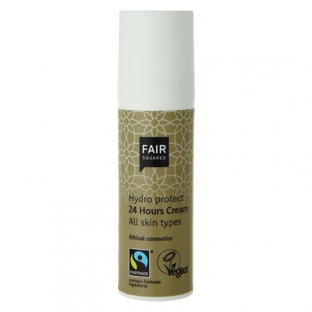 FAIR SQUARED - Argan Hydro Protect 24-Hours Cream