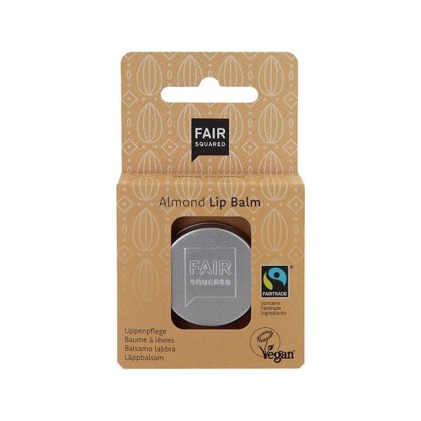 FAIR SQUARED - Almond Lip Balm