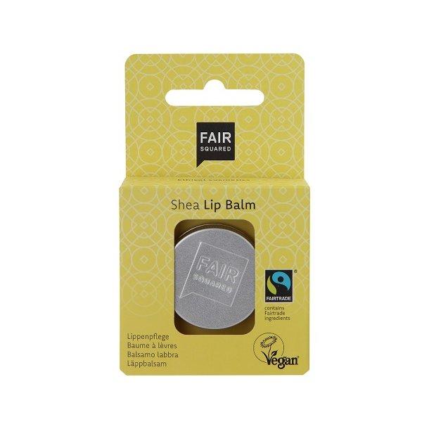 FAIR SQUARED - Shea Lip Balm