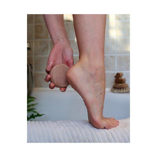 Orsa Sandsten - Foot File
