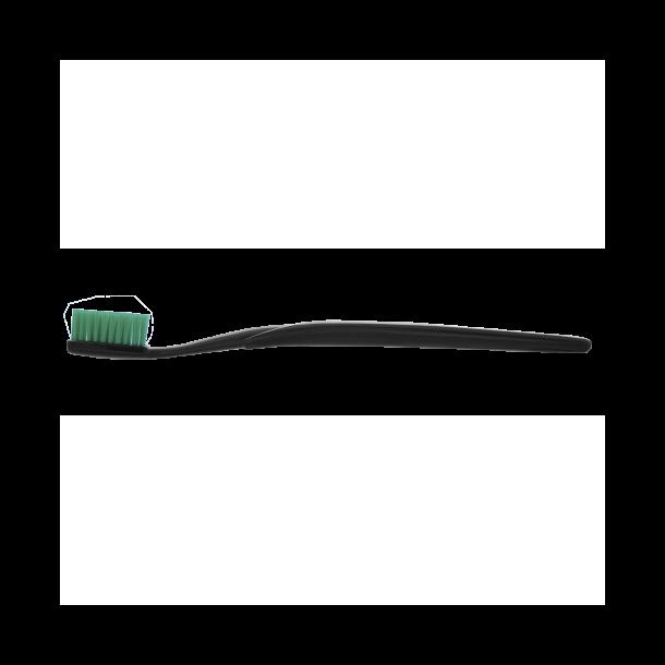 SPLAT® - Whitening Toothbrush - Hard - Black / Green