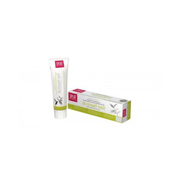 SPLAT® - Toothpaste Green Tea